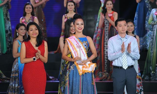 Nữ sinh Ngoại thương đoạt suất đi Singapore cùng Hoa khôi Sinh viên Việt Nam là ai? ảnh 9