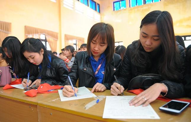 Tuổi trẻ Bắc Ninh hào hứng tham gia Chủ nhật Đỏ ảnh 6