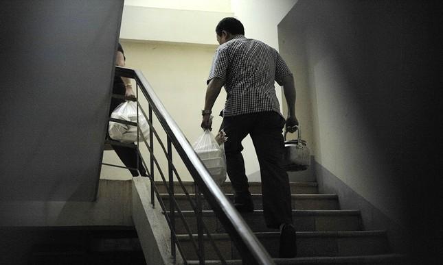 Hà Giang tăng cường an ninh, 'tiếp viện' đồ ăn để rà soát điểm thi ảnh 6