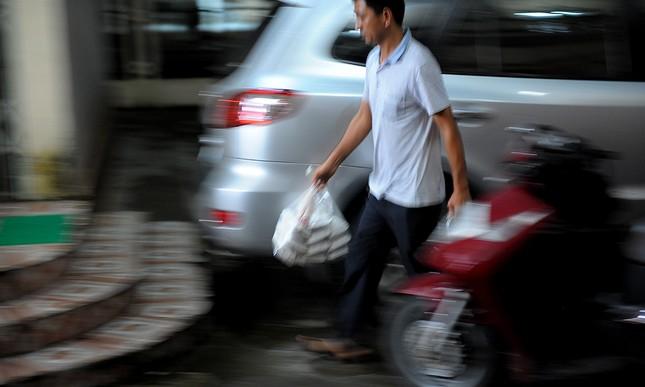Hà Giang tăng cường an ninh, 'tiếp viện' đồ ăn để rà soát điểm thi ảnh 5