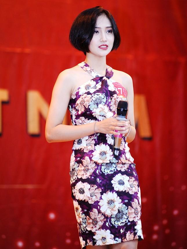 Nữ sinh Xây dựng tóc ngắn cá tính xinh như diễn viên Hoa ngữ ảnh 1