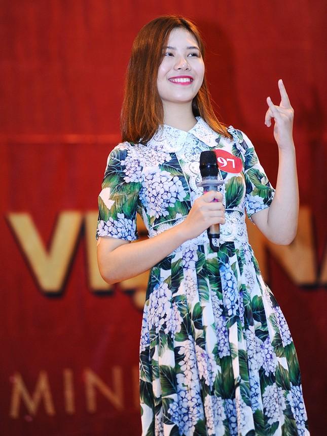 Nữ sinh Xây dựng tóc ngắn cá tính xinh như diễn viên Hoa ngữ ảnh 7