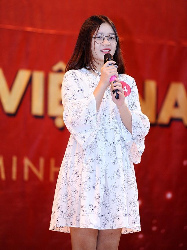 Nữ sinh Xây dựng tóc ngắn cá tính xinh như diễn viên Hoa ngữ ảnh 8