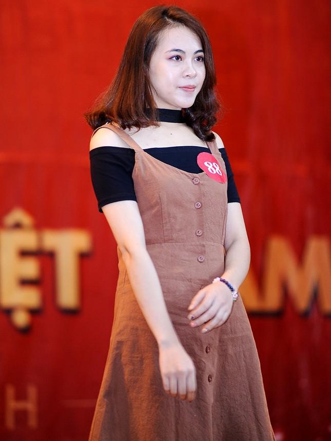 Nữ sinh Xây dựng tóc ngắn cá tính xinh như diễn viên Hoa ngữ ảnh 5