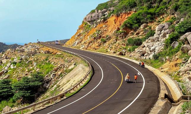 Việt Nam có kỷ lục thế giới chạy xuyên lãnh thổ Quốc gia ảnh 2