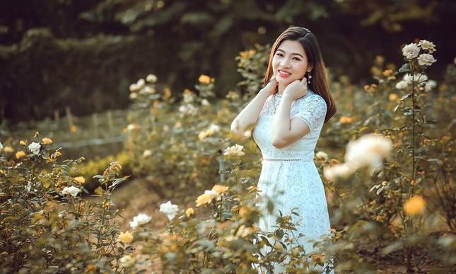 Nghị lực và nhan sắc của 9 ứng viên 'Vẻ đẹp Vầng trăng khuyết' 2019 ảnh 4