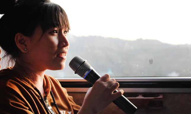Nghị lực và nhan sắc của 9 ứng viên 'Vẻ đẹp Vầng trăng khuyết' 2019 ảnh 5