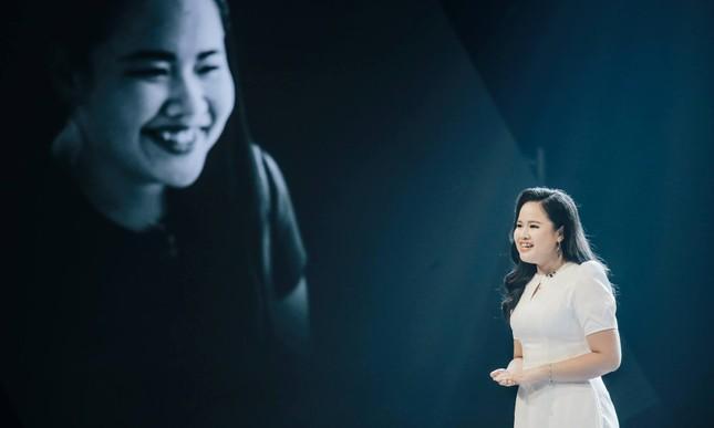 Nghị lực và nhan sắc của 9 ứng viên 'Vẻ đẹp Vầng trăng khuyết' 2019 ảnh 8