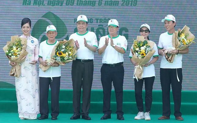 Thủ tướng Nguyễn Xuân Phúc phát động toàn quốc chống rác thải nhựa ảnh 4