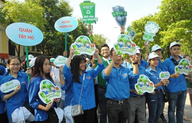 Thủ tướng Nguyễn Xuân Phúc phát động toàn quốc chống rác thải nhựa ảnh 11