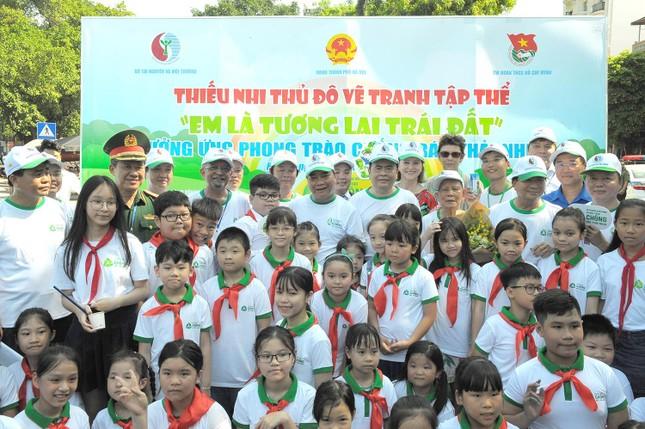 Thủ tướng Nguyễn Xuân Phúc phát động toàn quốc chống rác thải nhựa ảnh 9