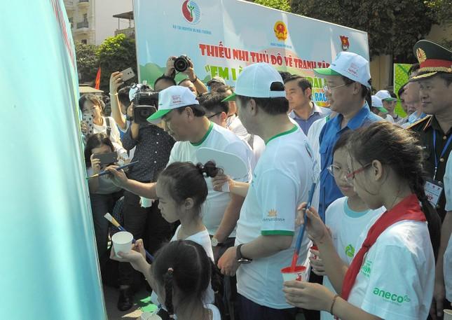Thủ tướng Nguyễn Xuân Phúc phát động toàn quốc chống rác thải nhựa ảnh 8