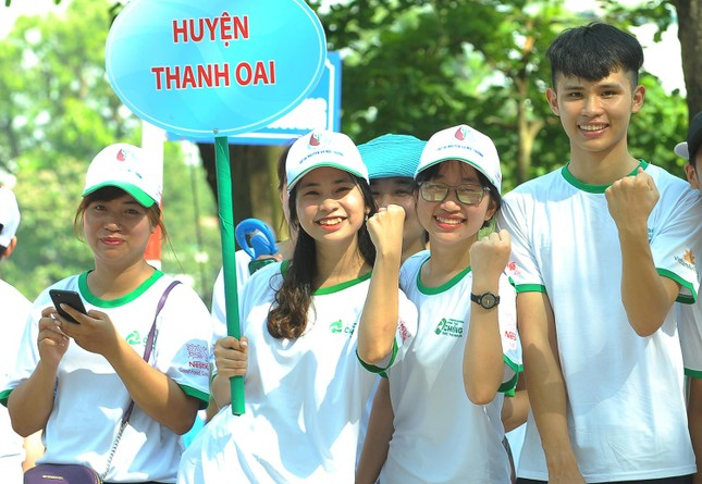 Thủ tướng Nguyễn Xuân Phúc phát động toàn quốc chống rác thải nhựa ảnh 10