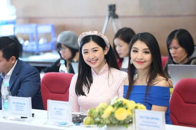 Toàn cảnh họp báo công bố 20 đề cử Giải thưởng Gương mặt trẻ Việt Nam 2019 ảnh 3