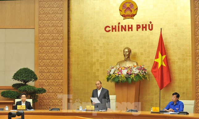 Toàn cảnh lễ tuyên dương Gương mặt trẻ Việt Nam tiêu biểu năm 2019 ảnh 1