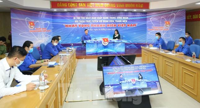 Chương trình đối thoại trực tuyến áp dụng biện pháp phòng chống dịch COVID-19 ảnh 2