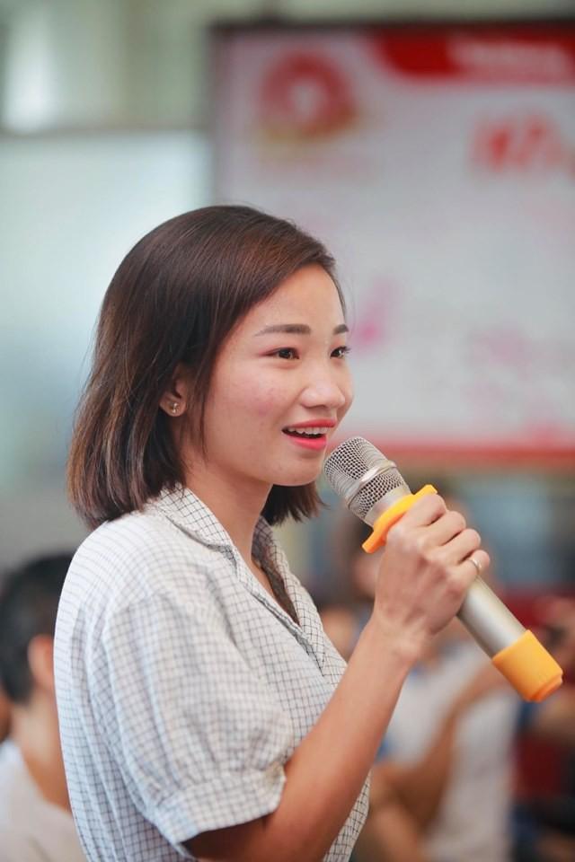 'Hạt tiêu' Nguyễn Thị Oanh và mục tiêu Tiền Phong Marathon 2020 ảnh 1