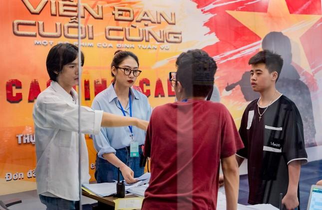 Nữ sinh từ ngôi quán quân làm phim chỉ với 2 triệu đến giải phim ASEAN ảnh 2