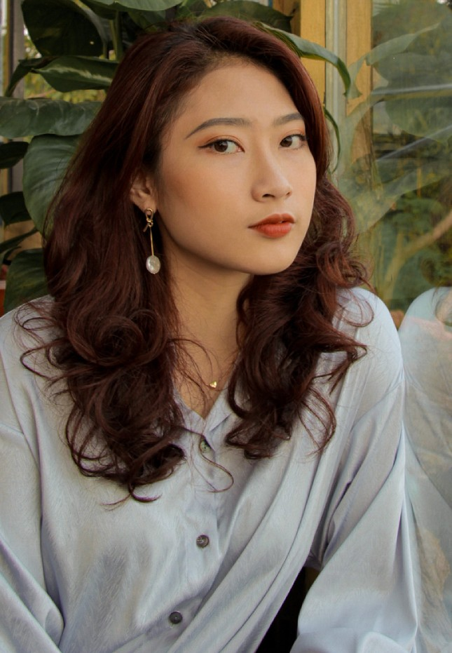 Nữ sinh từ ngôi quán quân làm phim chỉ với 2 triệu đến giải phim ASEAN ảnh 8