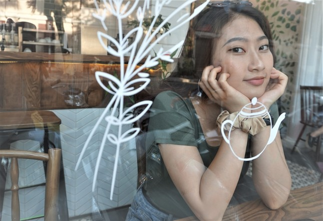 Nữ sinh từ ngôi quán quân làm phim chỉ với 2 triệu đến giải phim ASEAN ảnh 5