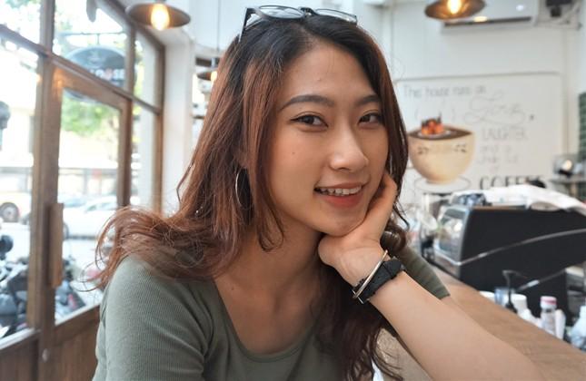 Nữ sinh từ ngôi quán quân làm phim chỉ với 2 triệu đến giải phim ASEAN ảnh 4