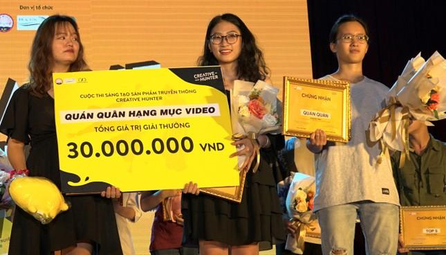 Nữ sinh từ ngôi quán quân làm phim chỉ với 2 triệu đến giải phim ASEAN ảnh 1
