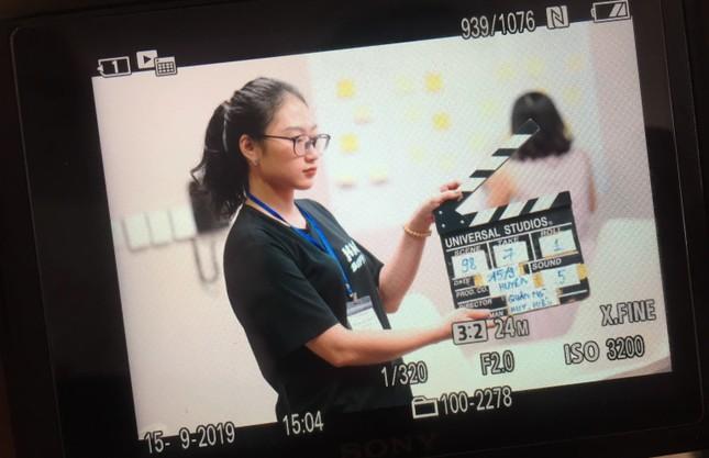 Nữ sinh từ ngôi quán quân làm phim chỉ với 2 triệu đến giải phim ASEAN ảnh 3