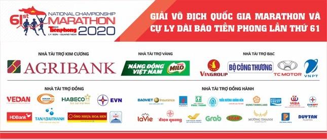 Tiền Phong Marathon: Khi bình luận viên cũng là runner 'xịn' ảnh 2
