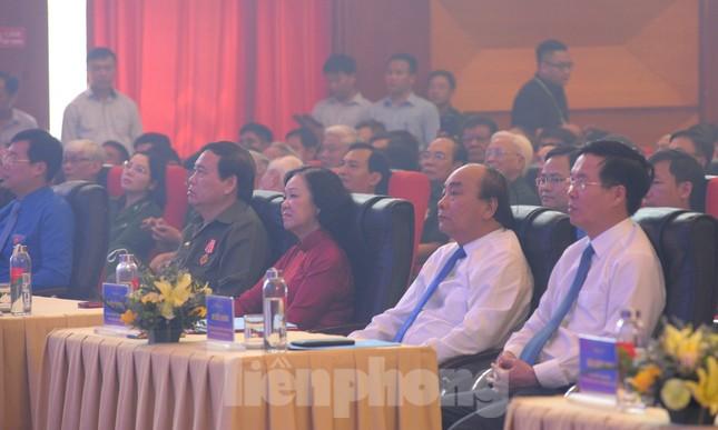 Trong những dấu mốc lịch sử Việt Nam đều có Lực lượng TNXP ảnh 2