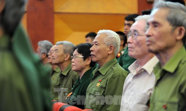 Trong những dấu mốc lịch sử Việt Nam đều có Lực lượng TNXP ảnh 10