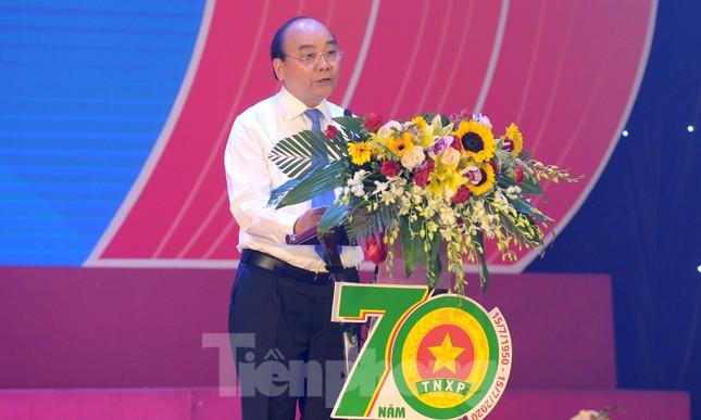 Trong những dấu mốc lịch sử Việt Nam đều có Lực lượng TNXP ảnh 9