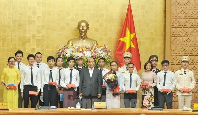 Tiền Phong Golf Championship chắp cánh tài năng trẻ, lan tỏa hình ảnh Việt Nam ảnh 1