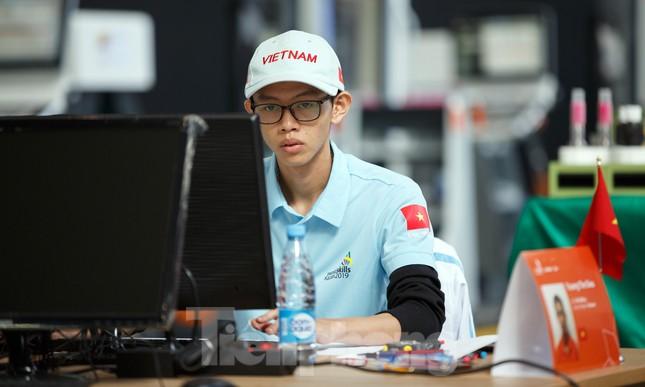 Tiền Phong Golf Championship luôn được sự hưởng ứng ủng hộ ảnh 1