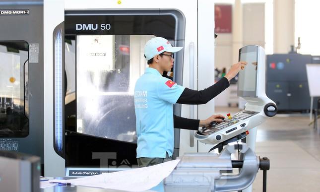 Tiền Phong Golf Championship luôn được sự hưởng ứng ủng hộ ảnh 2