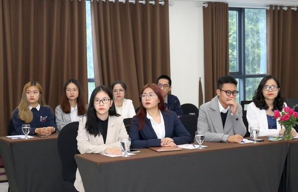 Cơ chế phát huy người trẻ và thúc đẩy ASEAN phát triển bền vững ảnh 2
