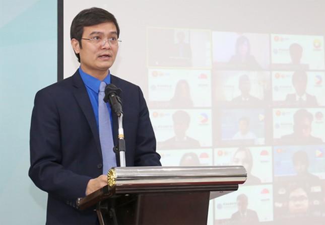 Cơ chế phát huy người trẻ và thúc đẩy ASEAN phát triển bền vững ảnh 1
