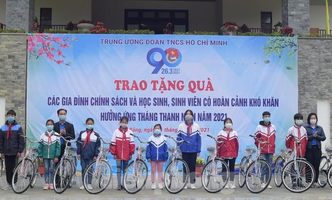 Phục dựng Nhà sàn Anh Kim Đồng theo nguyên bản nhà sàn dân tộc Nùng ảnh 3