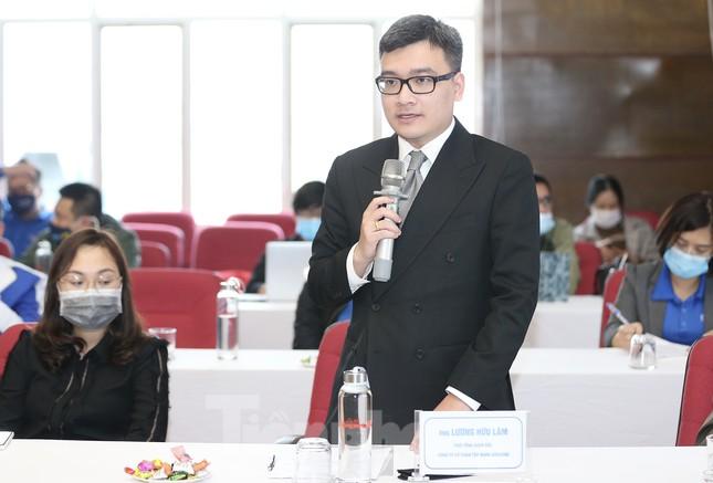 Bình chọn trực tuyến 20 đề cử Gương mặt trẻ Việt Nam tiêu biểu năm 2020 ảnh 5
