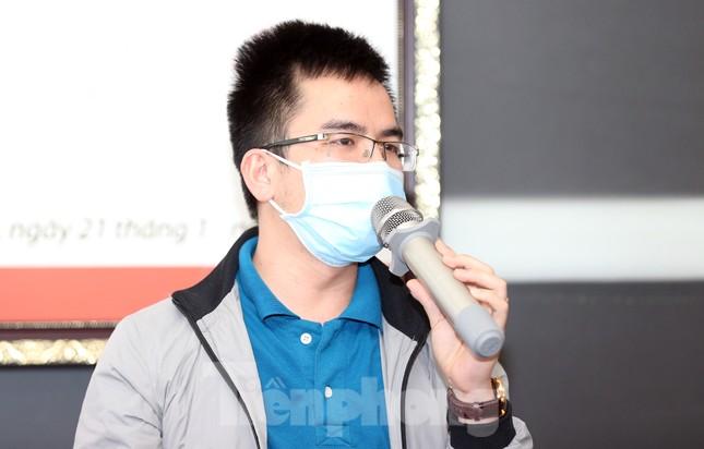 Tín hiệu vui mừng của Giải thưởng Gương mặt trẻ Việt Nam tiêu biểu năm 2020 ảnh 7