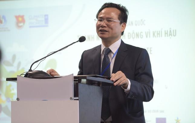 60% người Việt đề xuất các biện pháp ứng phó khẩn cấp về khí hậu toàn cầu ảnh 1