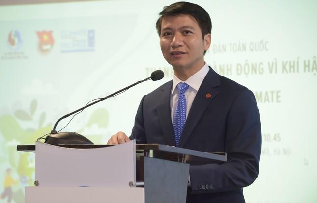 60% người Việt đề xuất các biện pháp ứng phó khẩn cấp về khí hậu toàn cầu ảnh 3
