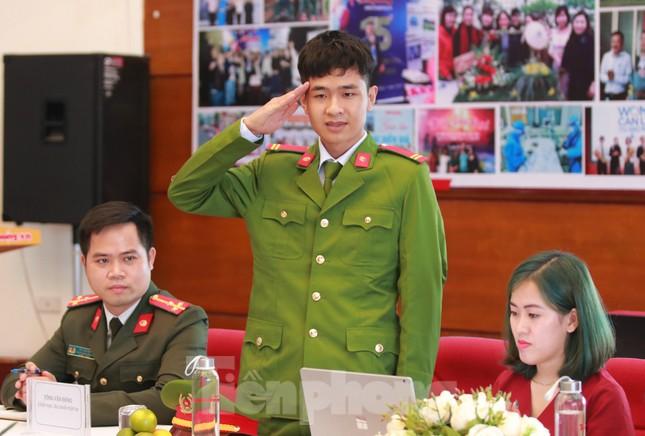 Hàng triệu lượt bình chọn đề cử Gương mặt trẻ Việt Nam tiêu biểu năm 2020 ảnh 4