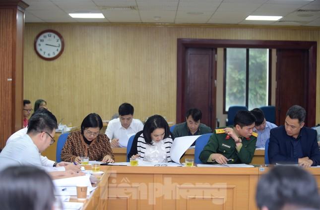 Công bố 10 Gương mặt trẻ Việt Nam tiêu biểu năm 2020 ảnh 2