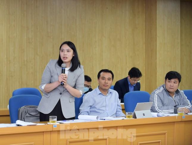 Công bố 10 Gương mặt trẻ Việt Nam tiêu biểu năm 2020 ảnh 5