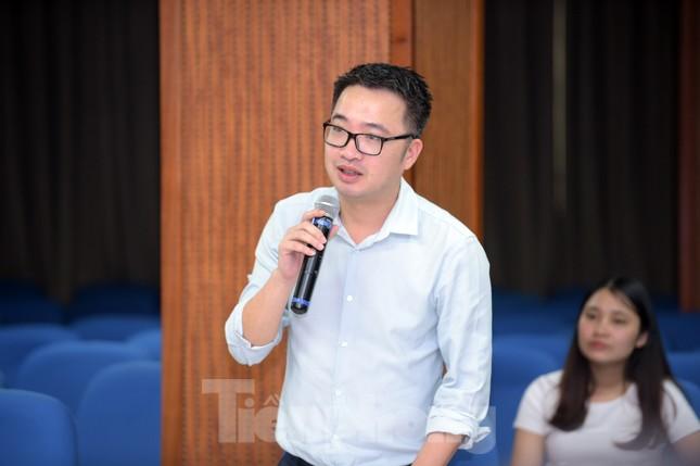 Công bố 10 Gương mặt trẻ Việt Nam tiêu biểu năm 2020 ảnh 6
