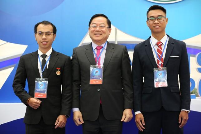Tổng Bí thư, Chủ tịch nước Nguyễn Phú Trọng dự Lễ kỷ niệm 90 năm thành lập Đoàn ảnh 12