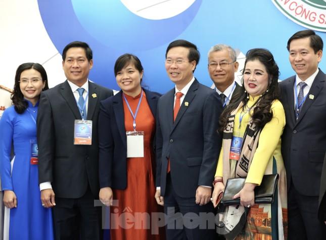 Tổng Bí thư, Chủ tịch nước Nguyễn Phú Trọng dự Lễ kỷ niệm 90 năm thành lập Đoàn ảnh 10