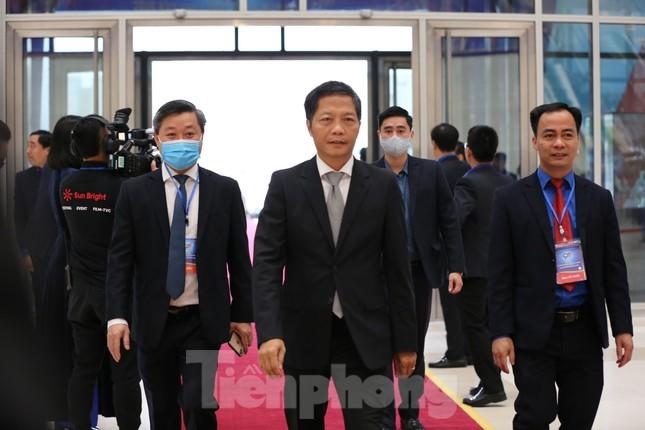 Tổng Bí thư, Chủ tịch nước Nguyễn Phú Trọng dự Lễ kỷ niệm 90 năm thành lập Đoàn ảnh 7