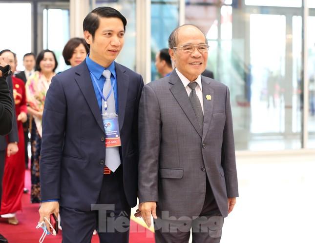 Tổng Bí thư, Chủ tịch nước Nguyễn Phú Trọng dự Lễ kỷ niệm 90 năm thành lập Đoàn ảnh 4
