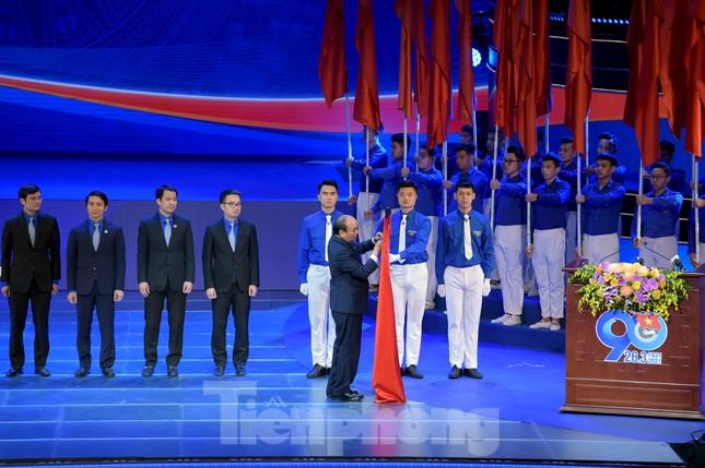 Đoàn TNCS Hồ Chí Minh vinh dự đón nhận Huân chương Hồ Chí Minh ảnh 2